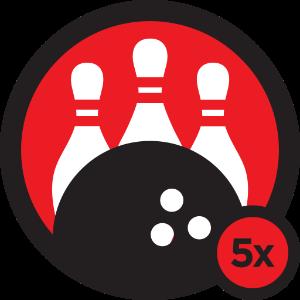 7-10 Split - Level 5