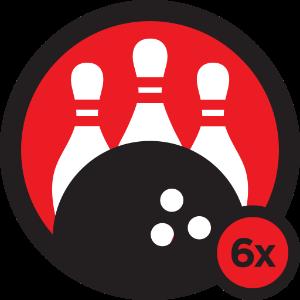 7-10 Split - Level 6