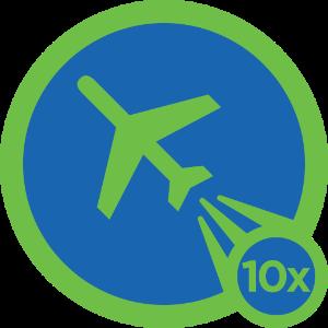 JetSetter - Level 10