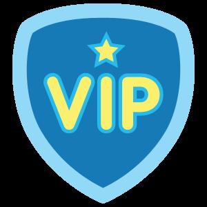 PEOPLE VIP