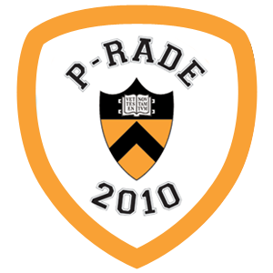 Princeton P-rade