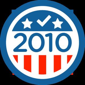 I Voted 2010