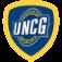 UNCG Spartan Warrior