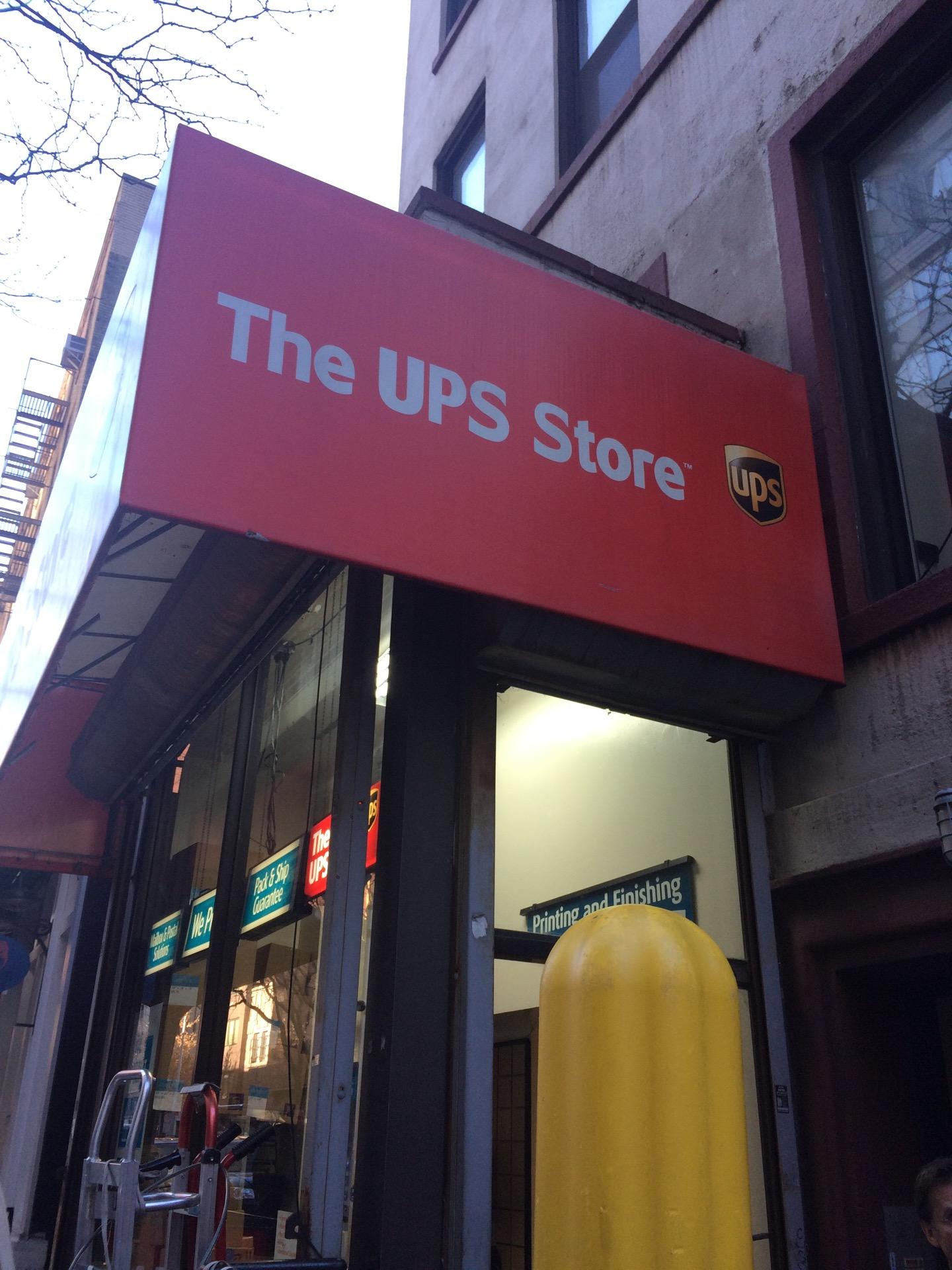 27+ Ups Store Amarillo  PNG
