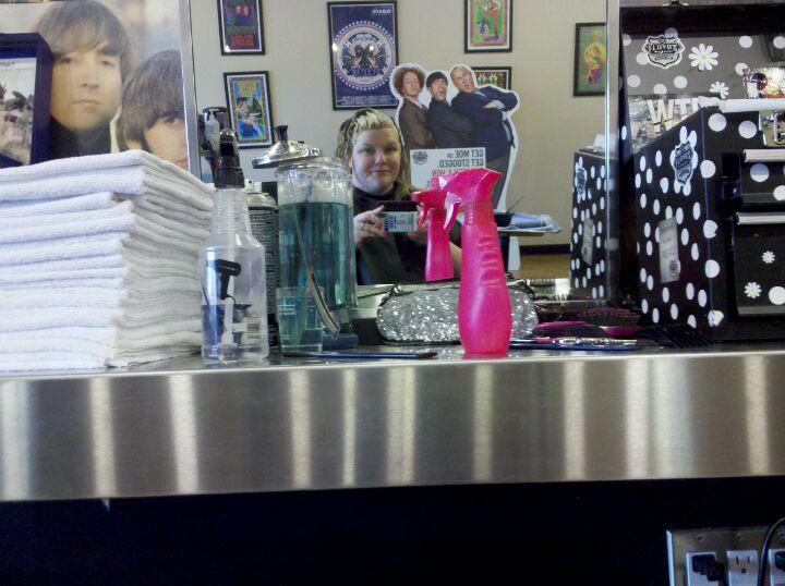 Floyd S 99 Barbershop 6603 Leetsdale Dr Denver Co 80224