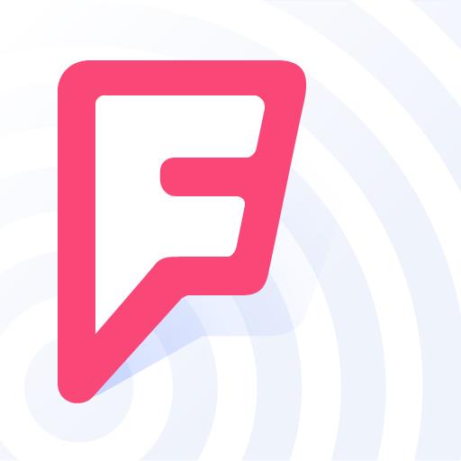 Rift Grup pe Foursquare